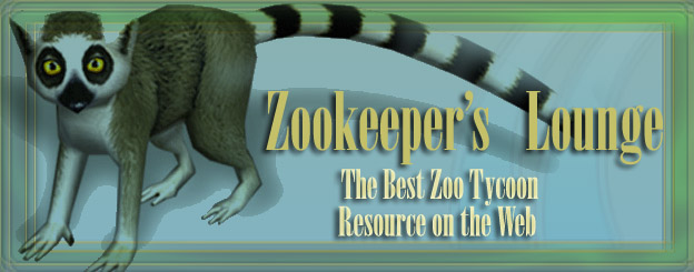 Welcome to Zoo Keepers Lounge